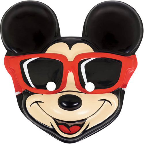 Mickey Fun and Friends Mask