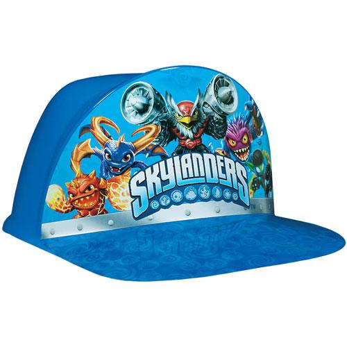 Skylanders Plastic Hat