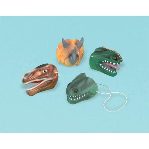 Prehistoric Party Dinosaur Noses