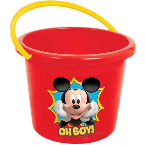 Mickey Mouse Jumbo Favor Bucket