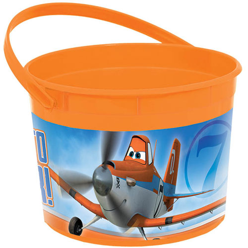 Disney's Planes 2 Favor Bucket