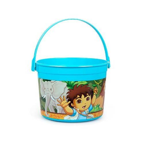 Diego's Biggest Rescue Jumbo Favor Bucket