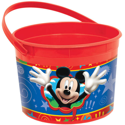Mickey Fun and Friends Bucket