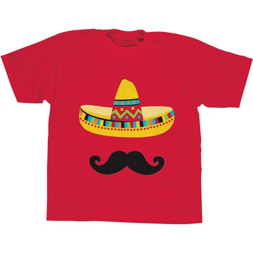 South Of The Border T Shirt