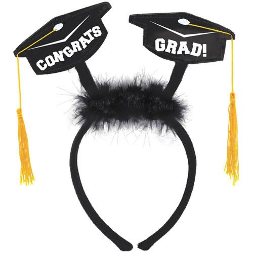 Congrats Grad Headbopper