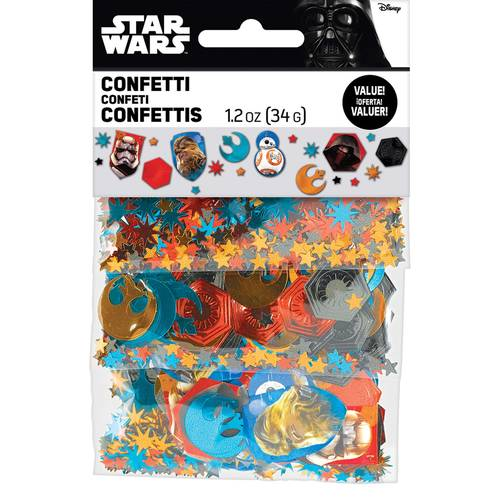 Star Wars Confetti Pack