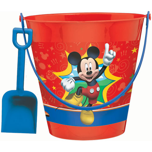 Mickey Fun and Friends Buckets