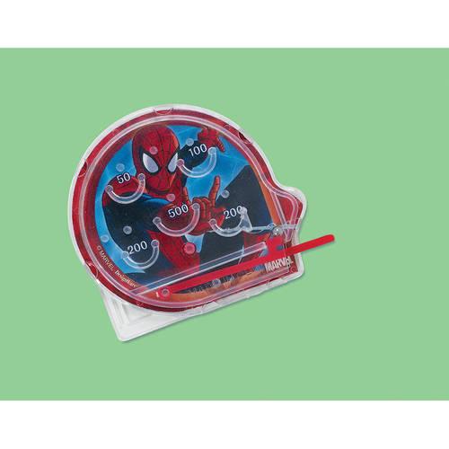 Spider-Man Pinball Game