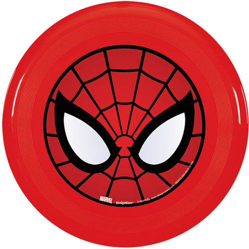 "Spider-Man 9"" Flying Disc"