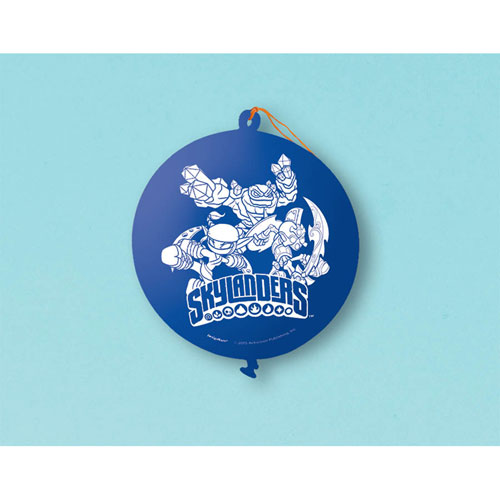 Skylanders Punch Balloon