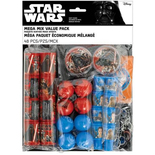 Star Wars Favor Pack (48ct)
