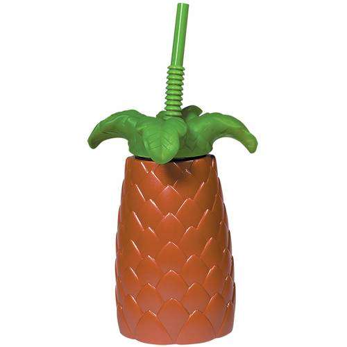 Palm Tree Shaped Cup