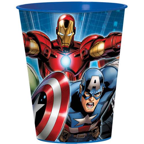 Avengers Assemble 16oz Favor Cup