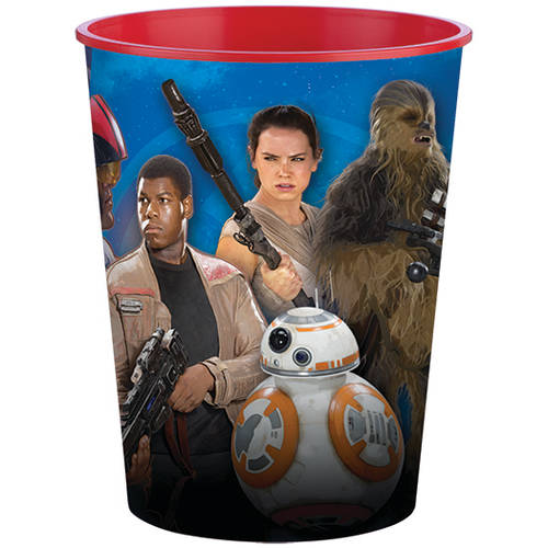 Star Wars 16oz Favor Cup