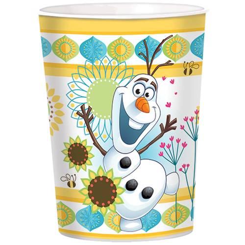 Frozen Fever Favor Cup