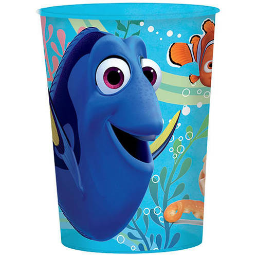 Finding Dory 16oz Plastic Favor Cups