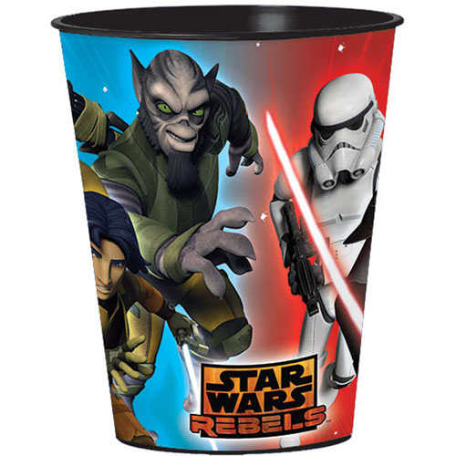 Star Wars Rebels Favor Cup
