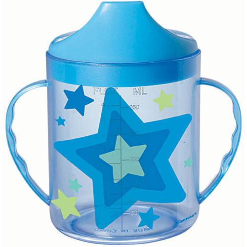 1st Birthday Boy Sippy Cup