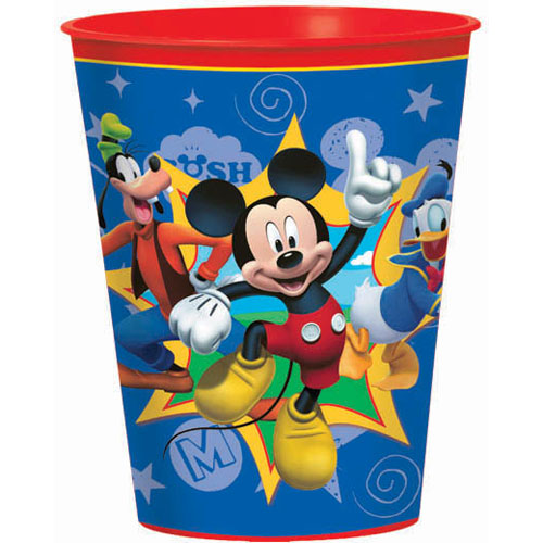 Mickey Fun and Friends 16oz Favor Cup
