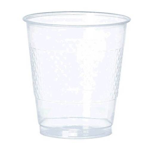 Clear 12oz Plastic Cups (20ct)