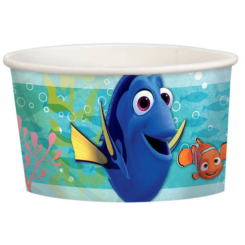 Finding Dory Treat Cups (8ct)