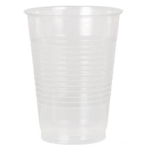Clear 16oz Plastic Cups (50ct)