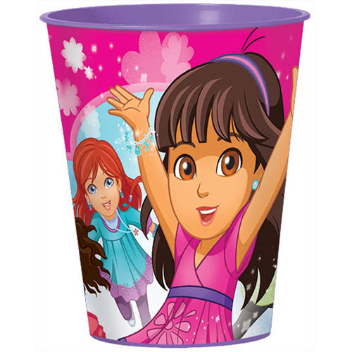 Dora & Friends Favor Cup