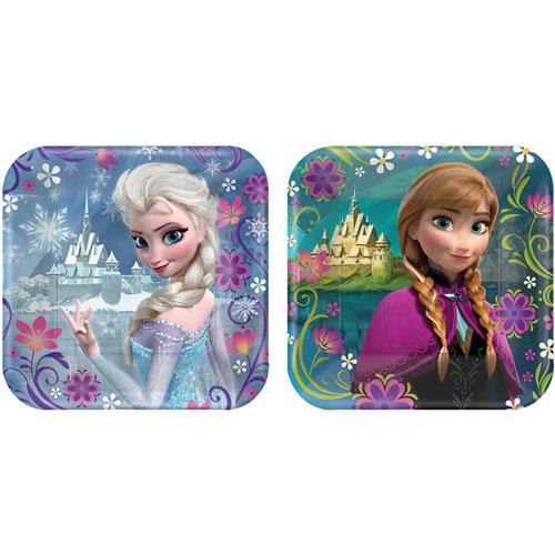 Disney's Frozen Dessert Plates (8ct)
