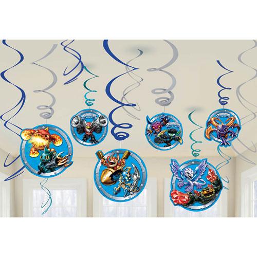 Skylanders Swirl Value Pack