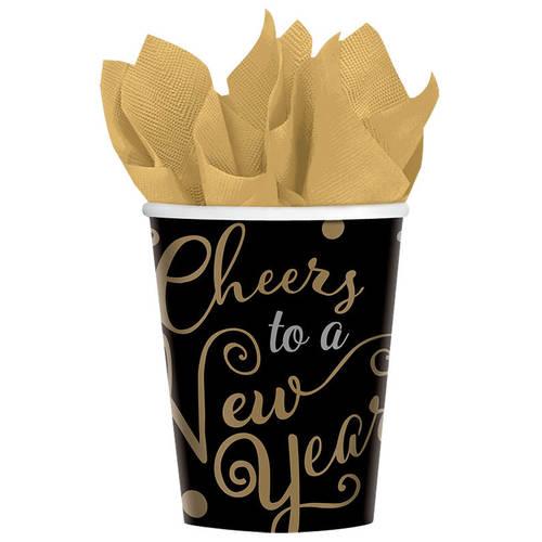 Confetti Celebration 9oz Cups (18ct)