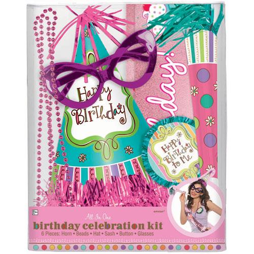 Sweet Stuff Celebration Kit