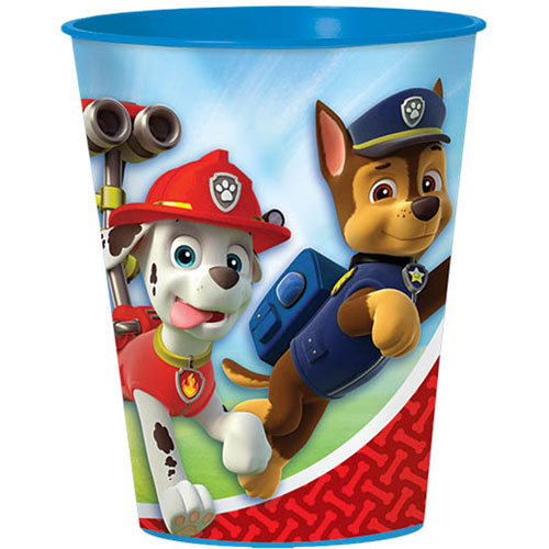Paw Patrol Favor Cup