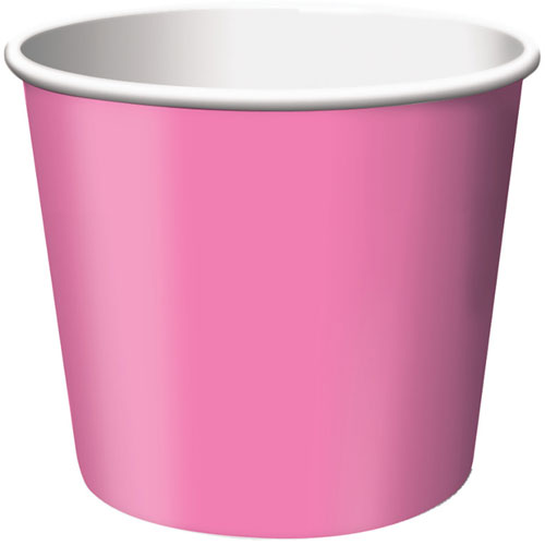 Candy Pink Treat Cups (6ct)