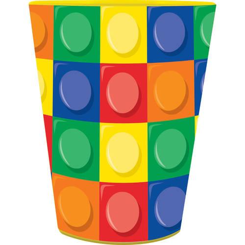 Block Party 16oz Favor Cup