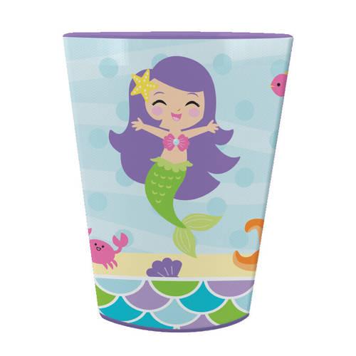 Mermaid Friends 16oz Favor Cup