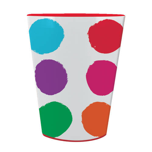 Art Party 16oz Favor Cup
