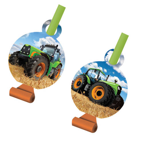 Tractor Time Blowouts (8 ct)