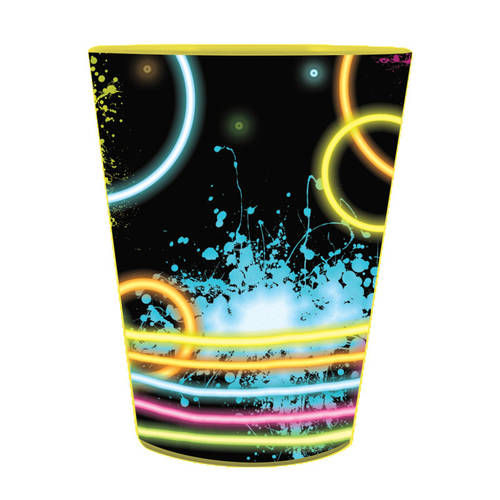 Glow Party 16oz Favor Cup