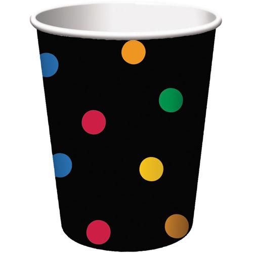 Grad U Made 9oz Cups (8ct)