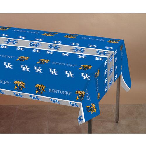 University of Kentucky Tablecover
