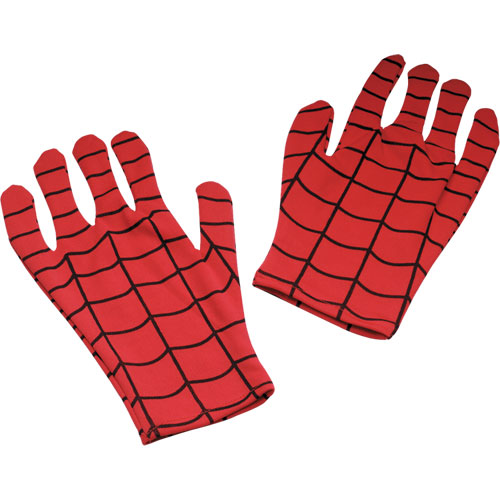 Spider-man Adult Gloves Adult