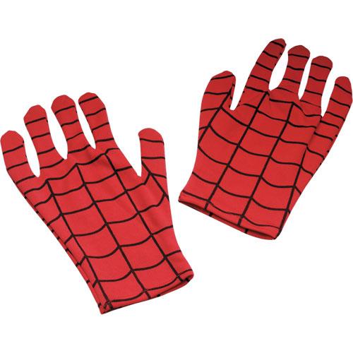 Spider-man Adult Gloves Adult