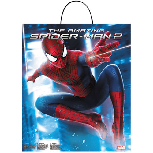 Spider-Man Movie 2 Essential Treat Bag
