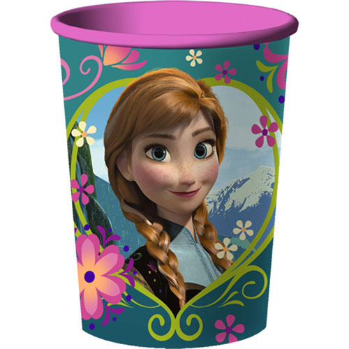 Disney's Frozen 16oz Favor Cup