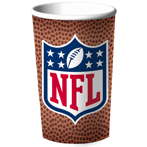 NFL Party Zone 22oz Favor Cup
