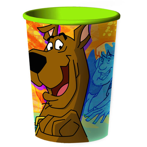 Scooby-Doo Mod Mystery 16oz Favor Cup (1 CT)