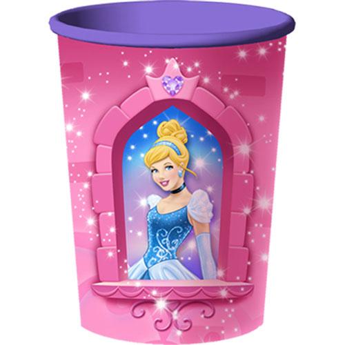 Very Important Princess 16oz Favor Cup