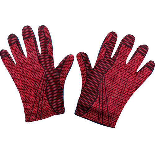Spider-man Gloves