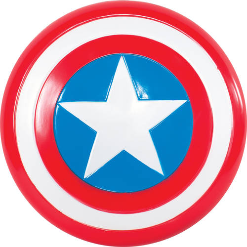 "12"" Captain America Shield"