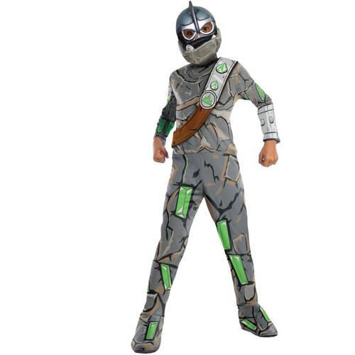 Child Crusher Costume
